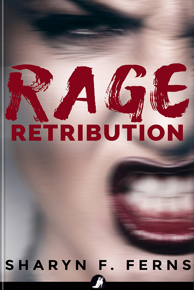 Book Cover: Rage: Retribution